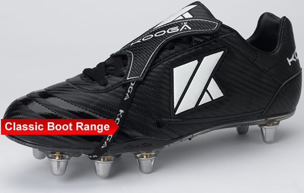 Kooga Classic Rugby Boots